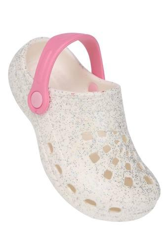 MOTHERCARE -  White Flip Flops - Main