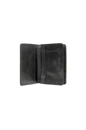 HIDESIGN - Black Wallets & Card Holders - 2