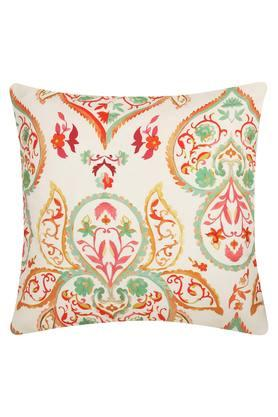 Square Printed Finland Cushion Cover