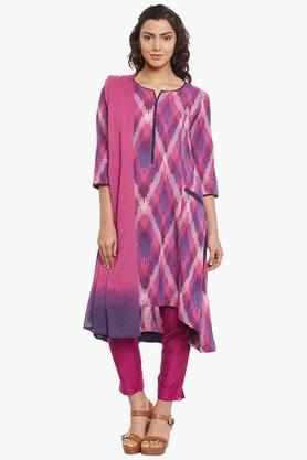Buy Salwar Suits, Churidar Designs Online | Shoppers Stop