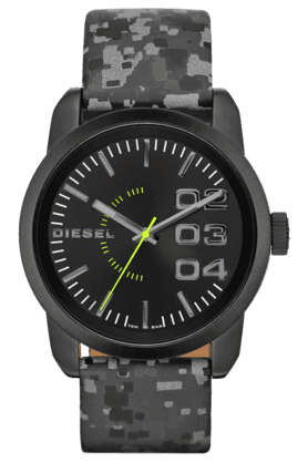 DIESEL Casual Wrist Watch For Men- DZ1664I