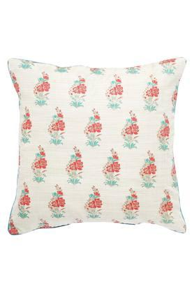 IVY - Red Mix Cushion Cover - Main