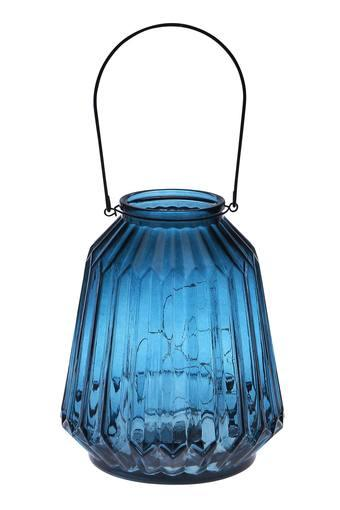 IVY -  Turquoise Lamps & Lamp Shades - Main
