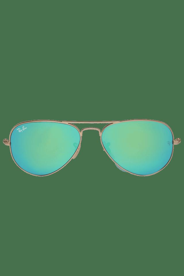 Mens Aviator Full Rim Sunglasses-30251121958