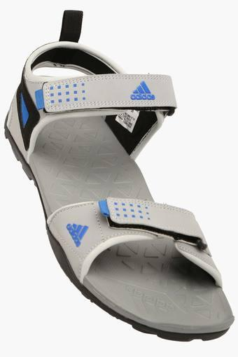 50a865cc4 Buy ADIDAS Mens Casual Velcro Closure Sandals | Shoppers Stop