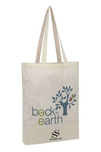 BACK TO EARTH -  NaturalStorage & Container Bags - Main