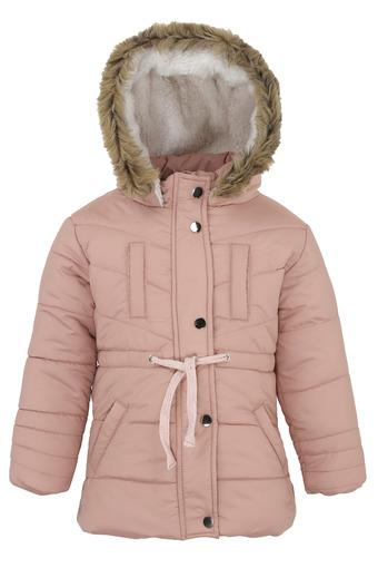STOP -  Blush Winterwear - Main