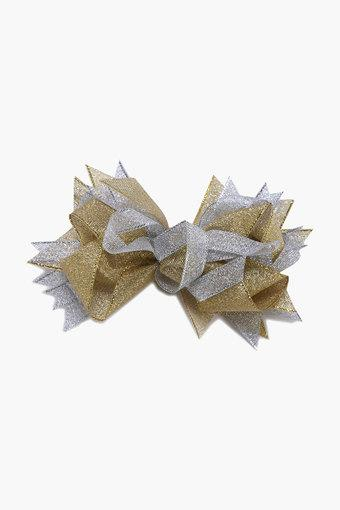 Girls Bow Hair Clip (3 - 12 Years)