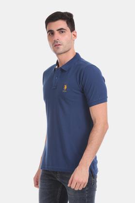 U.S. POLO ASSN. - BlueT-Shirts & Polos - 3