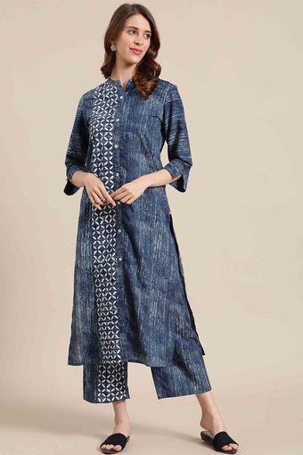 VARANGA -  BlueIndianwear Sets - Main