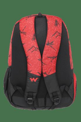 Unisex 3 Compartment Zipper Closure Laptop Backpack