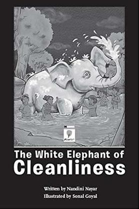 The White Elephant Of Cleanliness