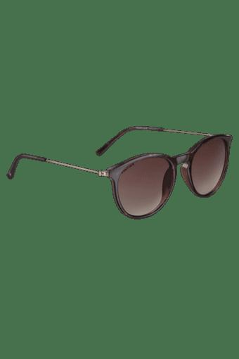 Womens Full Rim Sunglasses