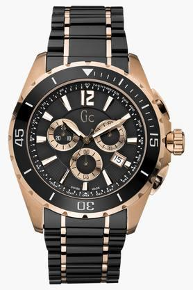 Mens Chronograph Stainless Steel Watch - X76004G2S