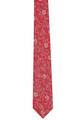 PARK AVENUE -  Red Ties & Accessories - Main