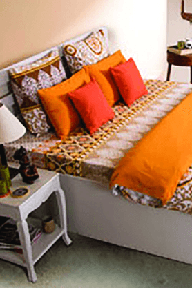HOUSE THISRajasthan - Double Duvet Cover - 9614271_9900