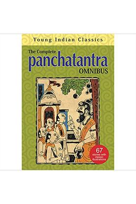 The Complete Panchatantra Omnibus (67 In 1)