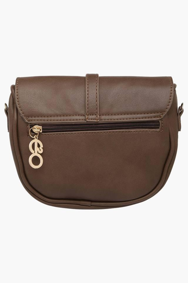 Womens Leather Sling Bag