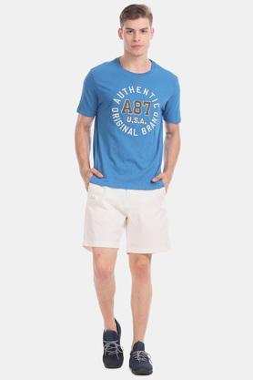 AEROPOSTALE - BlueT-Shirts & Polos - 4