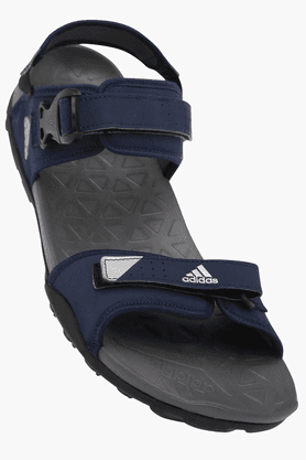 ADIDAS Mens Velcro Closure Sports Sandal