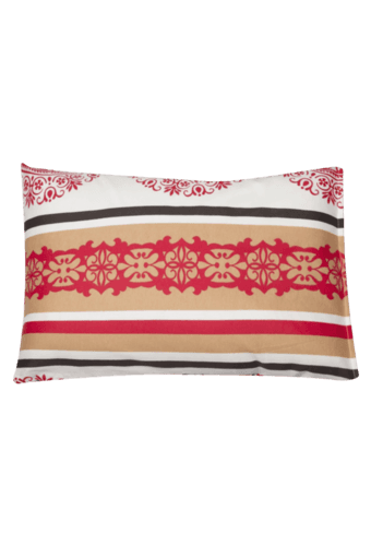 Ornamental - Pillow Cover