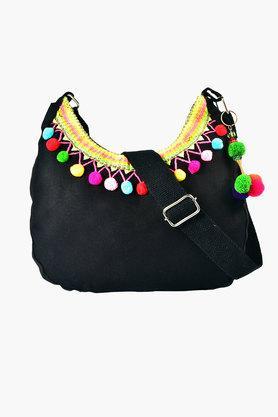 PICK POCKETWomens Zipper Closure Sling Bag - 202392022_9212