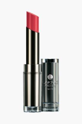 Absolute Matte  Lipstick - Burgundy Affair - 3.7 gms