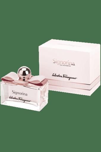 FERRAGAMO - Fragrance for Women - Main