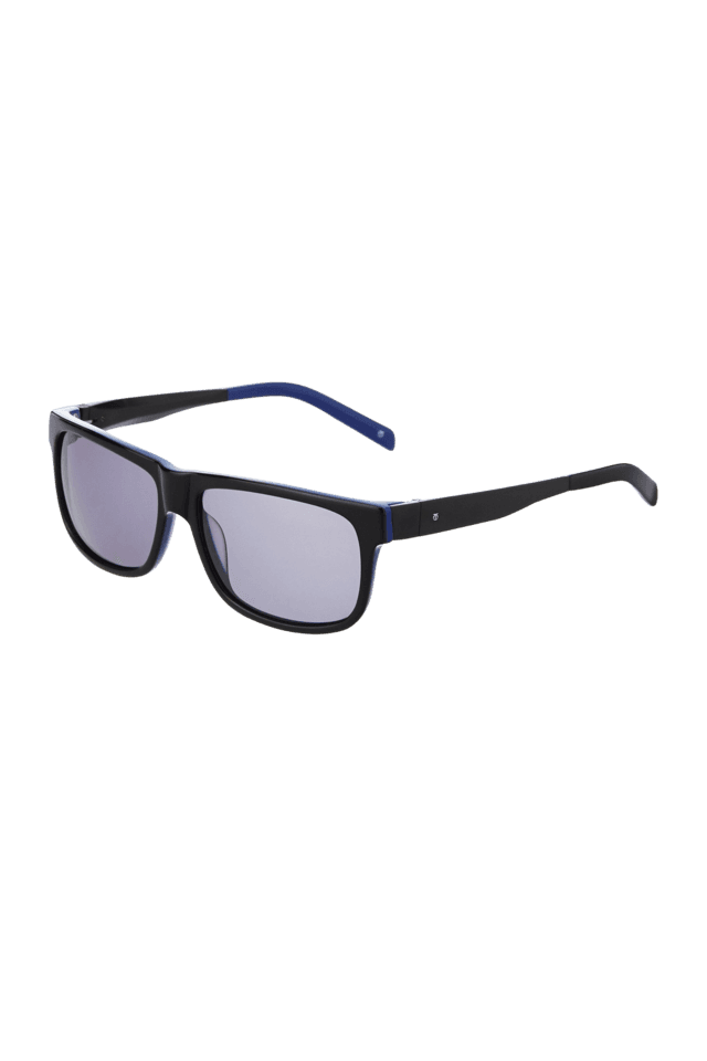 Mens Smoke Men'sq Glares - G031CAULAC