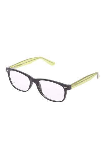 Unisex Square Reading - Computer Glasses