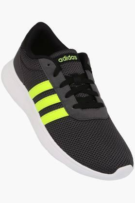 ADIDAS Mens Mesh Lace Up Sports Shoes  ... - 202177576