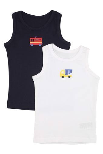MOTHERCARE -  WhiteInnerwear - Main