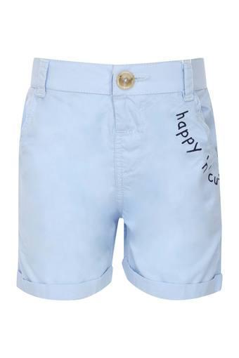 KARROT -  Sky BlueBottomwear - Main