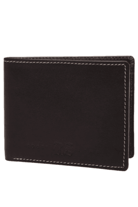 RS BY ROCKY STAR Mens Leather Wallet