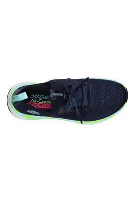 SKECHERS - NavySports Shoes & Sneakers - 3