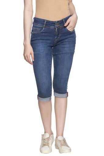 KRAUS -  BlueCapris & Shorts - Main