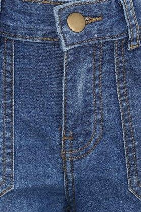 STOP - Denim Indigo Light Jeans - 2