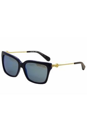 Womens Oversized UV Protected Sunglasses - MK6038 MK/6038
