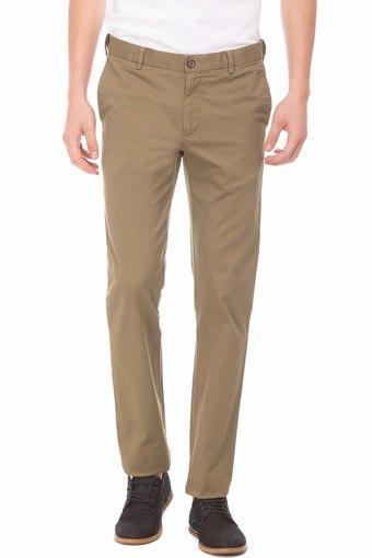 ARROW SPORT -  KhakiCasual Trousers - Main