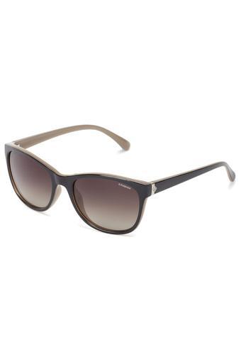 Womens Wayfarer UV Protected Sunglasses - 217331KIH5