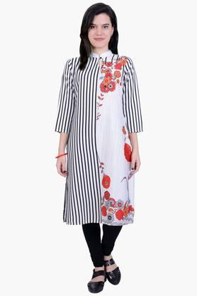 JUNIPER Women Mix And Match Printed Kurta - 201932858