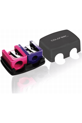 COLORBARMake Your Point Duo Cosmetic Pencil Sharpener