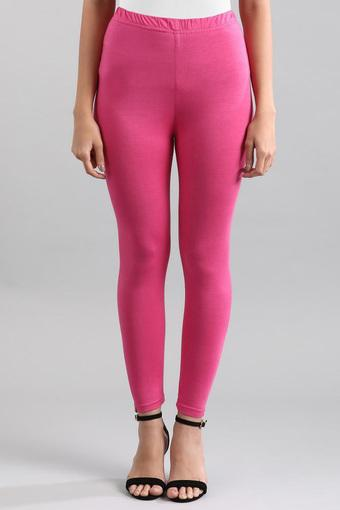 AURELIA -  Shocking Pink Aurelia  Buy Worth Rs. 5000 and get Rs. 500 Off  - Main