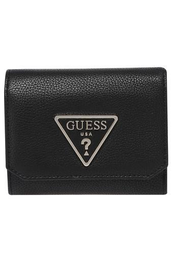 GUESS -  Black Wallets & Clutches - Main