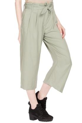 VAN HEUSEN - Green Trousers & Pants - 2