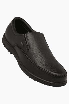 424af573616 X LEE COOPER Mens Leather Slipon Smart Formal Shoe. LEE COOPER. Mens Leather  Slipon Smart ...