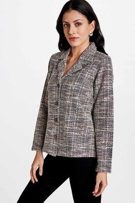 AND - Grey Formal Jackets - 2