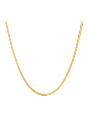 WHP JEWELLERS Mens 22K Gold Chain GCHD16013628