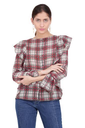 MSTAKEN -  IvoryShirts - Main
