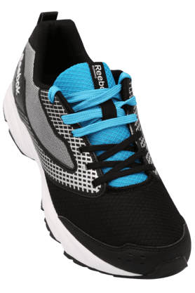 REEBOKMens Lace Up Running Sports Shoe